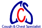 Cough & Chest Specialist | Dr Chan Tiong Beng